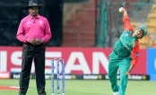 Bangladesh women exit from ICC Women's World Cup qualifying race