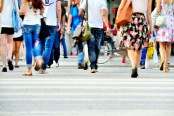 Just 30 minutes of walking can benefit cancer patients