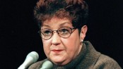 Roe v Wade: Woman in US abortion legal test case dies