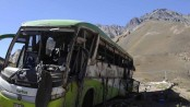 At least 19 dead in Argentina bus accident
