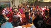 Bangladesh, World Bank cooperate to improve child nutrition