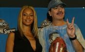Carlos Santana says Beyoncé 'not a singer'