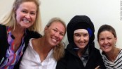 Cold caps help breast cancer patients avoid trauma of hair loss