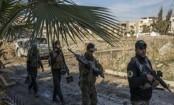 5 militants killed in Pakistan counter-terrorism raid