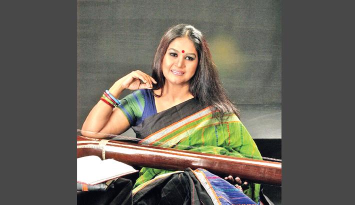 Bangla Is The Language Of Our Hearts: Samina Chowdhury