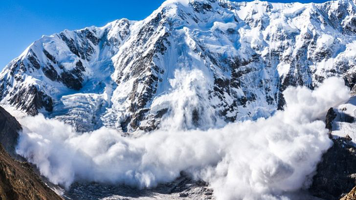How to prepare against avalanches