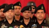 Rab chief Benazir Ahmed says tight security for Amar Ekushey