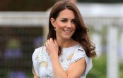 Kate Middleton uses a jar of Nutella as part of her skincare routine