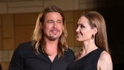 'We are and forever will be a family': Angelina opens up on split for first time