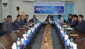 SJIBSL holds 42nd Board Meeting