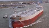 Lack of ocean-going vessels deprives BSC of making profit
