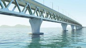 Padma Bridge rail link construction to begin in April