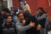 At least 4 killed, 12 injured in three blasts in Pakistan