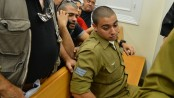 Israel court sentences soldier to 18 months for killing Palestinian