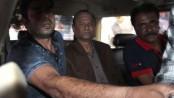 Ex-Jatiya Party MP Kader Khan held over MP Liton killing