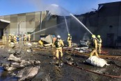 5 killed after plane crashes into Melbourne, Australia, mall (Video)