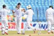 Mustafizur returns for Sri Lanka Tests