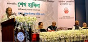 Prime Minister urges new generation not to distort Bengali accent