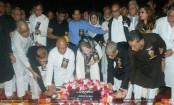 Khaleda pays tribute to language martyrs