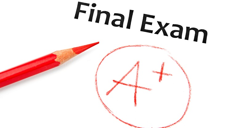 CA exam results published