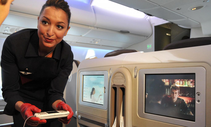 Why flight attendants hate working in business class