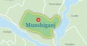 NGO worker killed in Munshiganj road accident