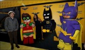 'Lego Batman' spanks 'Fifty Shades Darker' at box office