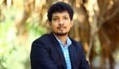We need to arrange an international book fair every year: Palash Mahbub