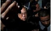 Hong Kong former leader Donald Tsang sentenced to 20 months