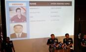 Kim Jong-nam assassination: Malaysia seeks North Korea embassy official