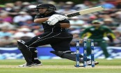 Taylor's 102 helps New Zealand to 289-4 in 2nd ODI vs SA