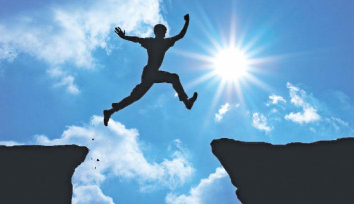 Achieving A Positive Mindset