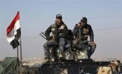 Iraqi police enter Mosul airport, take runway amid clashes with IS