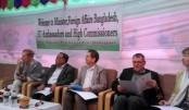 EU delegation visits northern districts
