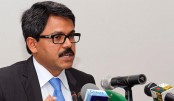 Foreign Journalists call on Shahriar Alam