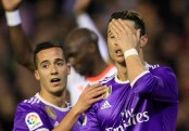 Madrid wastes chance to extend lead after losing at Valencia