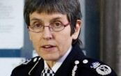 UK names London's first female police boss