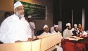 Tarikat Federation demands cancellation of BNP's registration