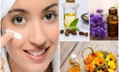 Essential oils not only good for skin, but have also health benefits