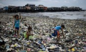 Tiny plastic particles from clothing, tyres clogging oceans: report
