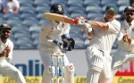 Australia win toss and bat first in series opener v India
