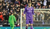 Valencia early show stuns Real Madrid