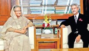PM to visit India in Apr