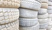 Tyres 'major source'  of ocean pollution