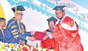 Ensure sustainable agricultural development: President