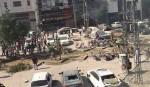 Pakistan on edge as  8 killed in fresh  Lahore bomb blast