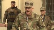 Al-Qa'ida active in Bangladesh: US commander