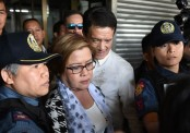 Philippines: Duterte critic De Lima arrested on drug-related charges