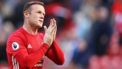 Wayne Rooney says he will stay at Manchester United