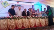 Bank Asia, USAID-aided prog launch A-Card for farmers in Khulna
